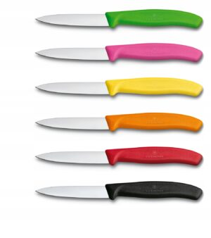 VICTORINOX Noże